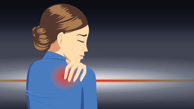 Les troubles musculo-squelettiques coûtent un milliard d'euros par an aux entreprises, estime l'assurance maladie, qui présentait ce 3 mai 2016 un programme de prévention destiné aux PME de moins de cinquante salariés.
