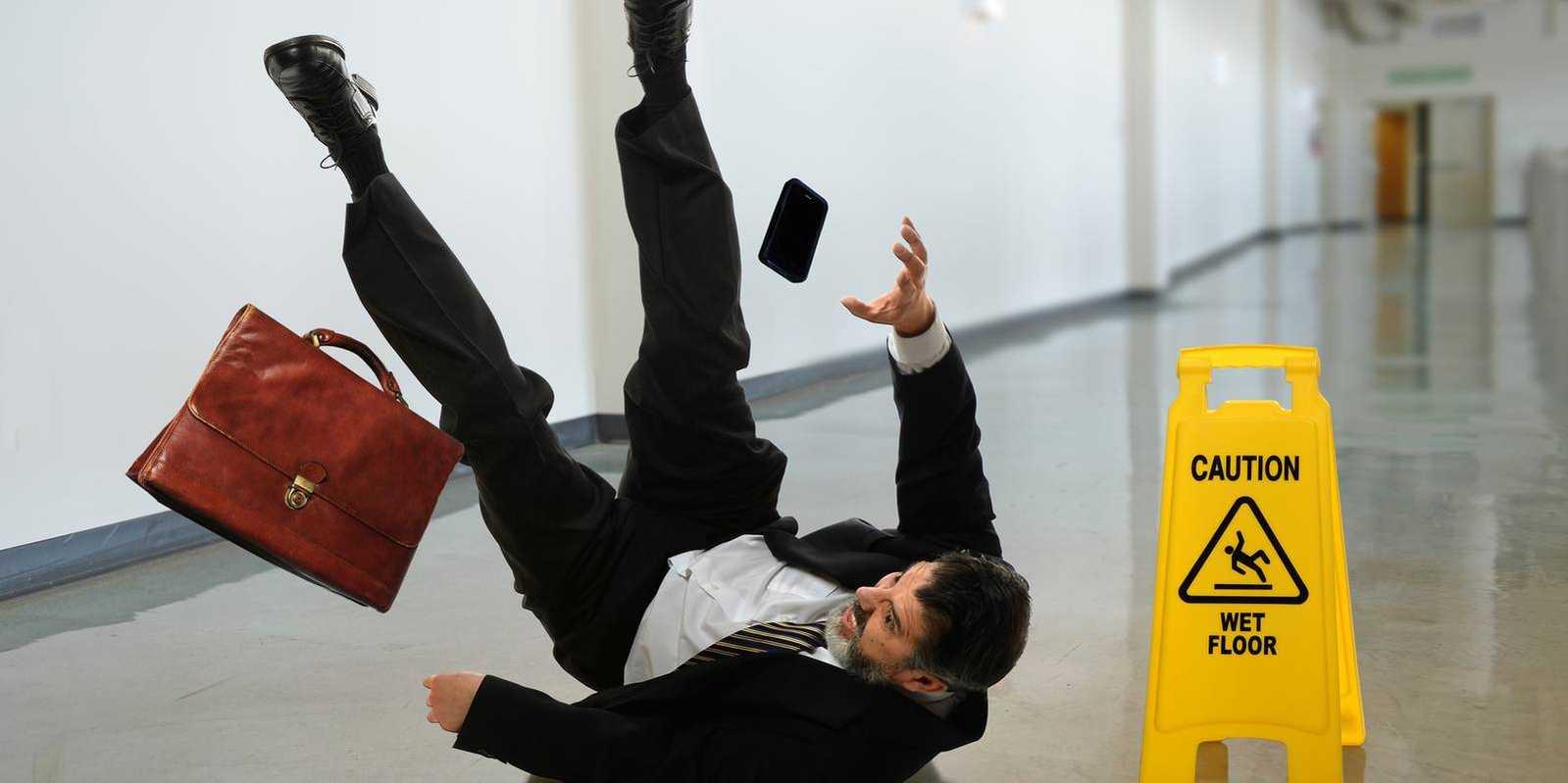 L'employeur face à un accident du travail