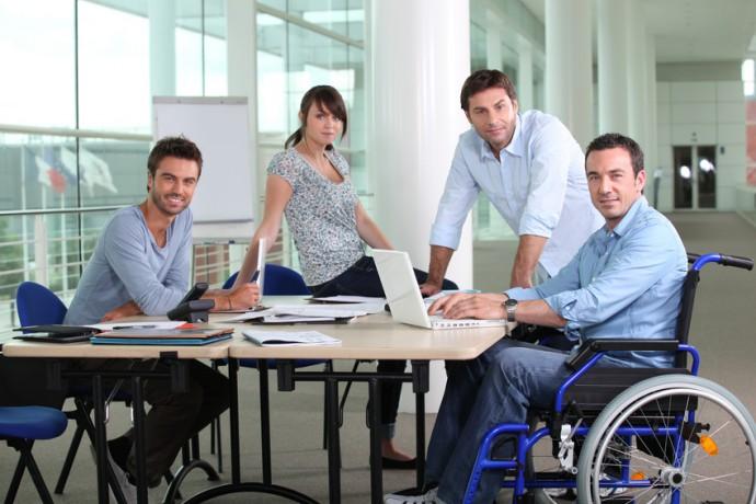 Formation CHSCT et Handicap