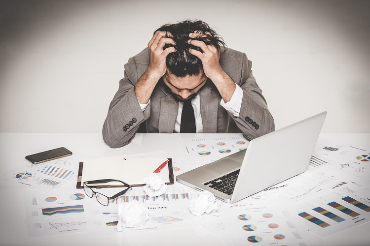 Un burn-out est-il un accident de travail ?