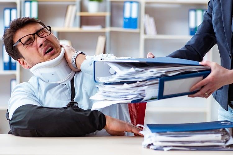 Comment remplir un arbre des causes suite à un accident du travail ?