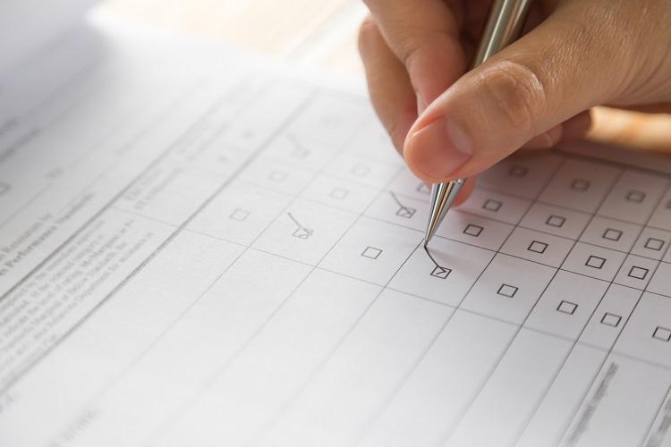 Questionnaire RPS