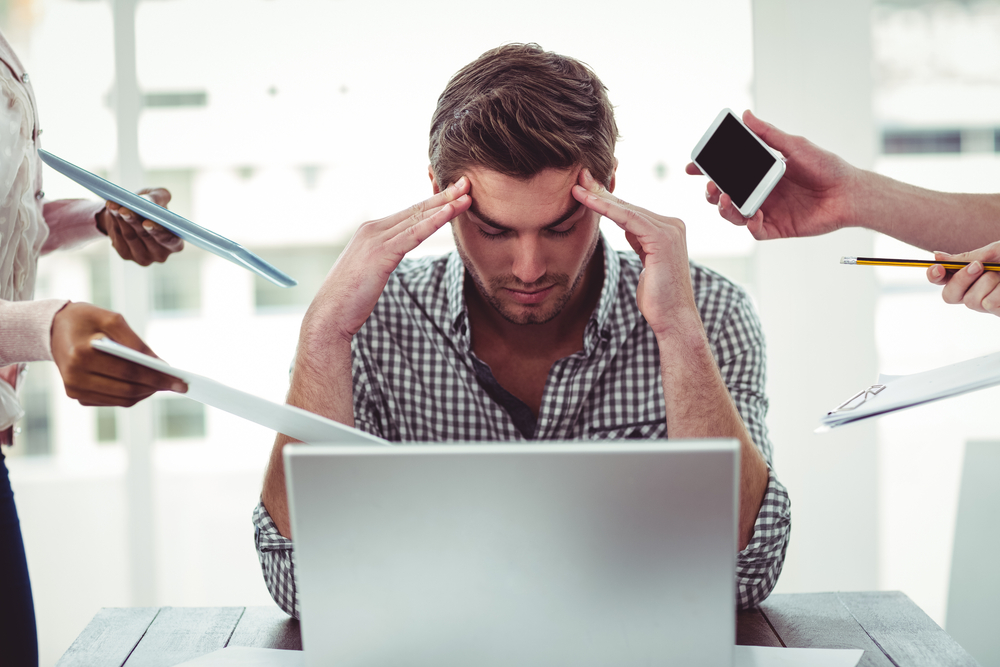 Document Unique : Liste des risques psychosociaux
