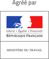 logo-agrement-ministere-travail