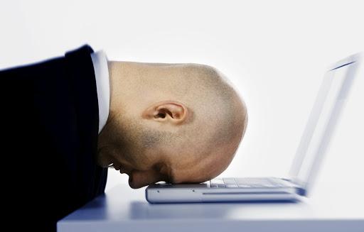 L'indifférence pire que le harcèlement au travail ?
